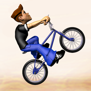 BMX-Wheelie King for PC and MAC