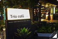 Trio café 三重奏