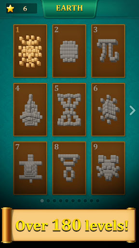 Mahjong Solitaire: Classic 4.9.1 screenshots 4