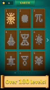 Mahjong Solitaire: Classic 4
