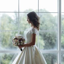 Wedding photographer Ekaterina Khudyakova (EHphoto). Photo of 11.11.2016