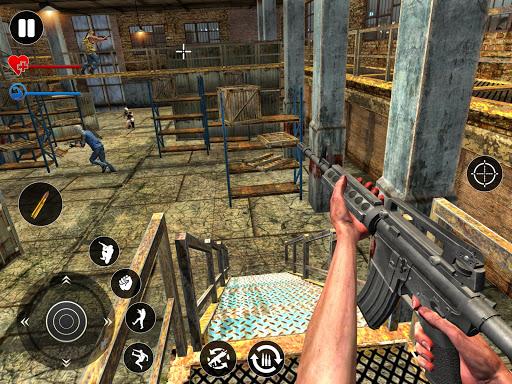 Army Last Day Battleground Survivor 1.3 screenshots 1