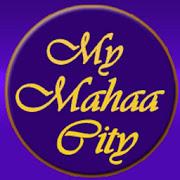 My MahaaCity