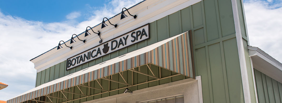 Botanica Day Spa pic 1