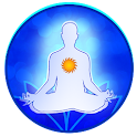 yoga posture with pictures icon