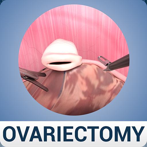 Ovariectomy in Dogs (Free) 醫療 App LOGO-APP開箱王