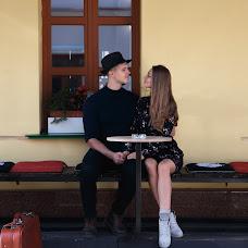 Wedding photographer Aleksandr Zadorin (Zadoryn). Photo of 24.01.2018