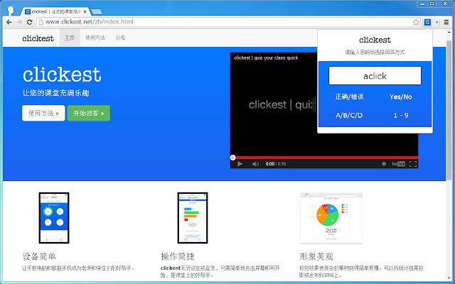clickest