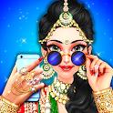 Modern Stylist Fashion Indian Wedding Rituals icon