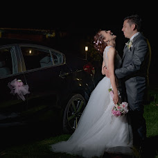 Wedding photographer Oscar Ossorio (OscarOssorio). Photo of 14.01.2018