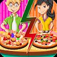 Yummy Pizza Challenge - A Food Challenge Game