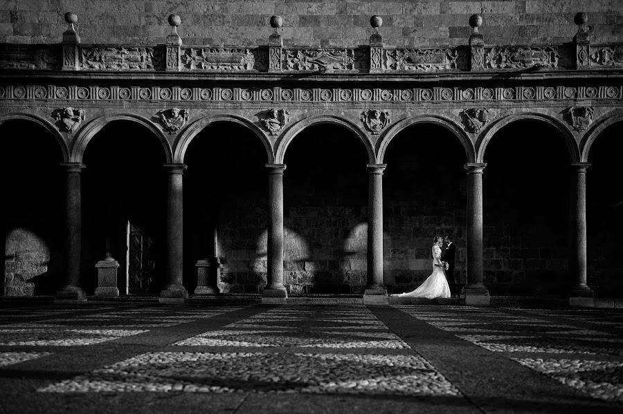 Wedding photographer Gabriel Sánchez martínez (gabrieloperastu). Photo of 06.08.2015
