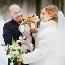 Wedding photographer Ivan Balabanov (ivando). Photo of 02.03.2015