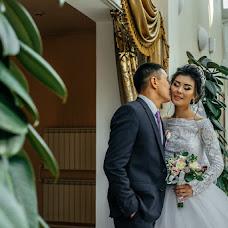 Wedding photographer Sandibek Esmurzaev (esmurzaev92). Photo of 17.01.2018