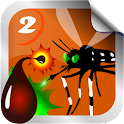 Blood Vs. Mosquitoes 2 icon