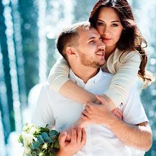 Wedding photographer Dmitriy Petrov (petrovd). Photo of 23.06.2018