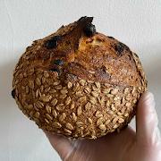 baker's choice — apple + oat