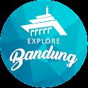 Wisata Kota Bandung icon