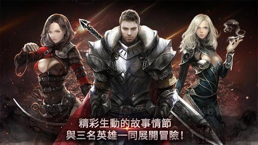 免費下載角色扮演APP|Guild of Honor : GOH軍團的榮耀 app開箱文|APP開箱王