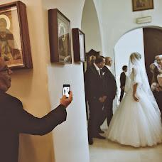 Wedding photographer Laslo Gabani (Gann). Photo of 13.08.2013