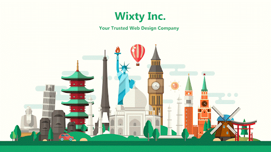 Wixty Inc. – Android Apps on Google Play