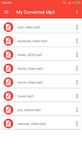 video converter to mp3 2019 video-to-mp3 screenshots 2