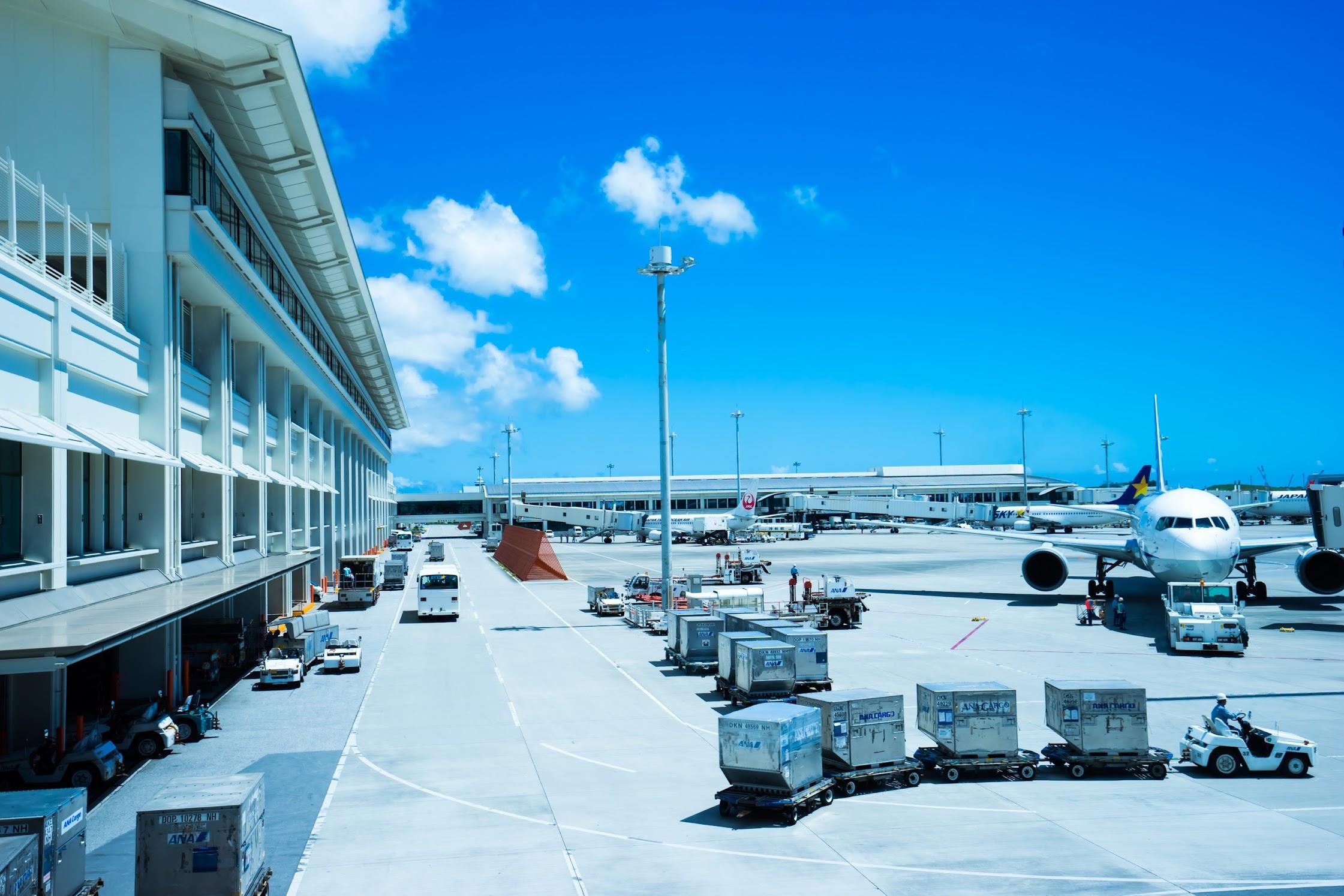 Naha Airport5