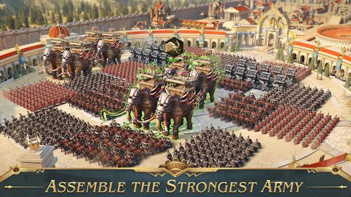 War Eternal - Rise of Pharaohs 1.0.60 screenshots 5