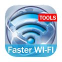 Faster Wi-Fi Boost icon