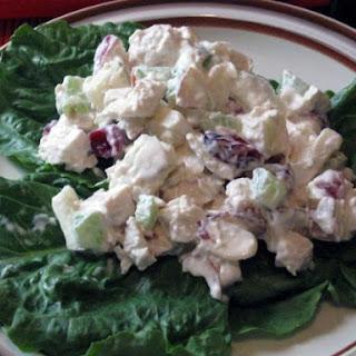 Twitchy's Summer Chicken Salad