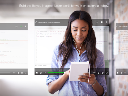 Udemy Online Courses Screenshot 5
