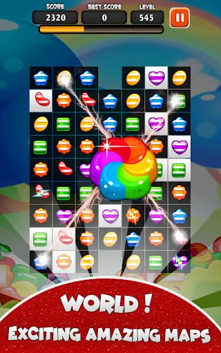 Crazy Candy Smash New Game 2020- Games 2020  screenshots 4