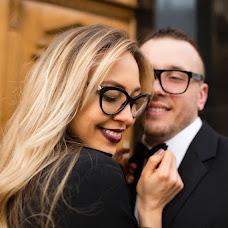 Wedding photographer Natalya Rastorgueva (Natale4ka). Photo of 20.01.2018