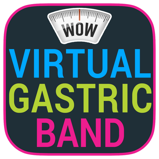 Virtual Gastric Band Hypnosis icon