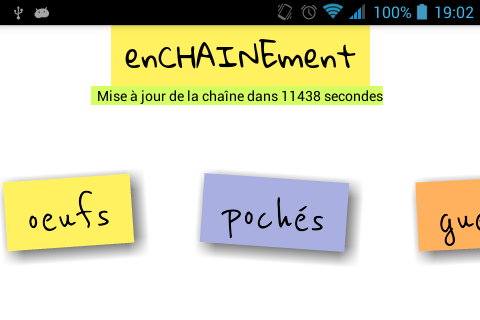 enCHAINEment- screenshot