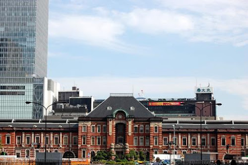Photo Tokyo Station