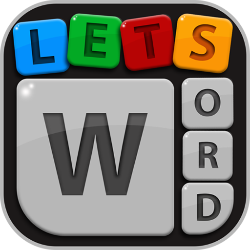 Lets Word (game)