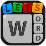 Lets Word Icon