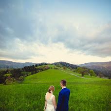 Wedding photographer Marcin Łazarski (MarcinLazarski). Photo of 16.08.2017