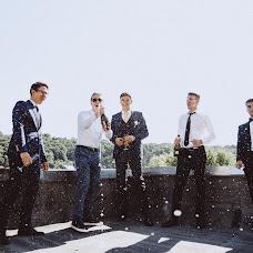 Wedding photographer Oleg Vinokurov (vinokurov). Photo of 16.08.2018