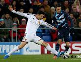 Tout reste possible entre le FC Bâle et le FC Porto (1-1)