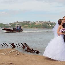 Wedding photographer Artem Zhukov (Zhukoof). Photo of 19.09.2013