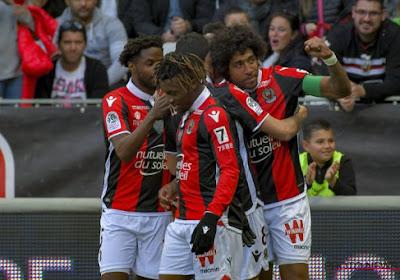 L'OGC Nice fait un geste fort pour Dante, blessé jusqu'à la fin de la saison