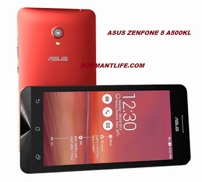 Asus Zenfone 5 A500KL: Phone Specifications And Price