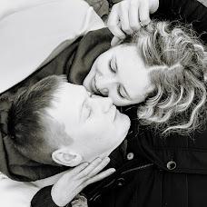 Wedding photographer Serafima Smirnova (dayforyou). Photo of 11.01.2018