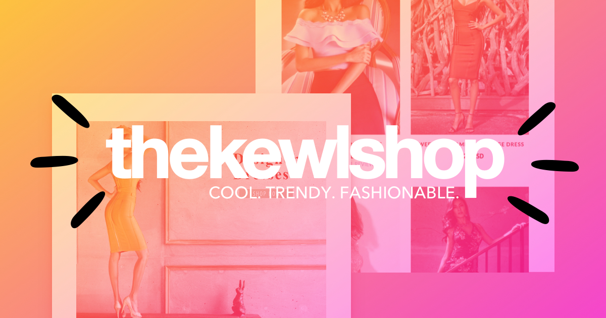 The Kewl Shop case study