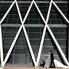 Свадебный фотограф Дамир Кужумов (kuzda). Фотография от 12.01.2019