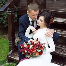 Wedding photographer Sergey Puzhalov (puzhaloff). Photo of 04.10.2017