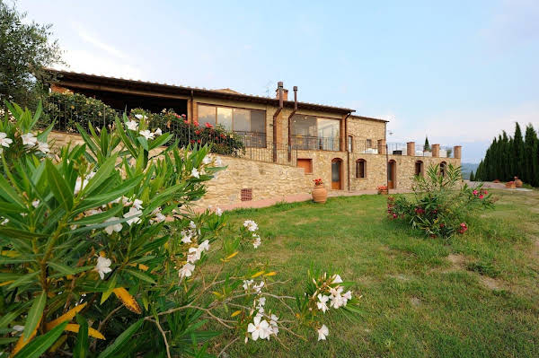Agrihotel Il Palagetto