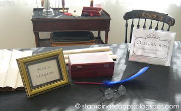Photo: Wand Shop